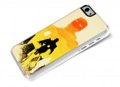Coque iPhone 5C The Avengers- Iron Man