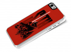 Coque iPhone 5C Sith