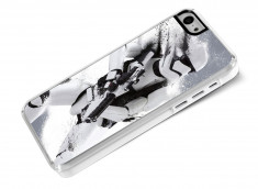Coque iPhone 5C Stormtrooper