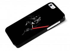 Coque iPhone 5C Dark Smoke