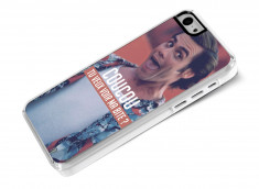 Coque iPhone 5C Ace Ventura