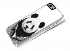 Coque iPhone 5C Smart Zoo- Panda