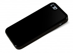 Coque iPhone 5C Just Black