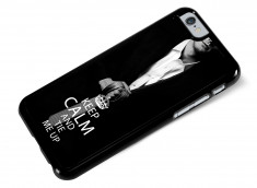 Coque iPhone 6/6S 50 Shades of Grey-Tie me Up