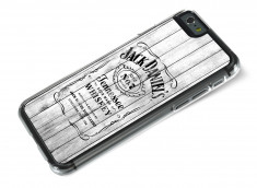 Coque iPhone 7/8 White Old Jack