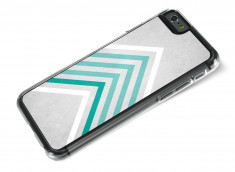 Coque iPhone 6 Plus/6S Plus Chevrons Design