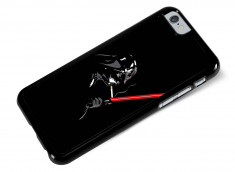 Coque iPhone 6 Dark Smoke