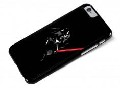 Coque iPhone 6 Plus Dark Smoke