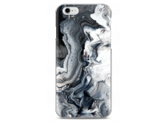 Coque iPhone 6/6S Black and White Marble