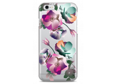 Coque iPhone 6 Plus/6S Plus 3D Flowers