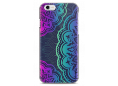 Coque iPhone 6/6S 3D Mandala