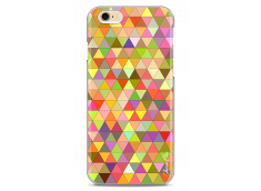 Coque iPhone 6Plus/6SPlus Abstract Geometric Pattern
