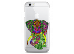 Coque iPhone 6/6S Elephant Mandala