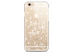 Coque iPhone 6/6S Baby, is cold outside!