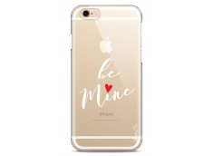 Coque iPhone 6/6S Be Mine