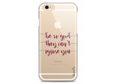 Coque iPhone 6/6S Be so good