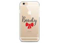 Coque iPhone 6/6S Beauty