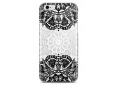 Coque iPhone 6/6S Black & White Mandala