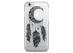 Coque iPhone 6/6S Black lace dreamcatcher