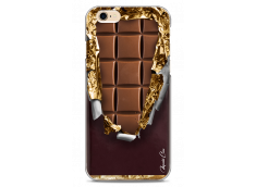 Coque iPhone 6Plus/6SPlus Delicious Chocolate