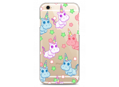 Coque iPhone 6Plus/6SPlus Cartoon pattern licorne