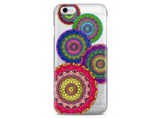Coque iPhone 6/6S Cercles collection Mandala