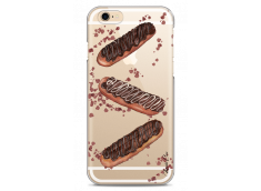 Coque iPhone 6Plus/6SPlus Chocolate Eclair
