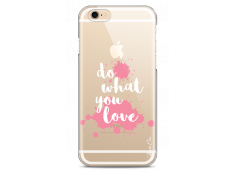 Coque iPhone 6/6S Do What You Love