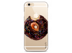 Coque iPhone 6Plus/6SPlus Chocolate Donut