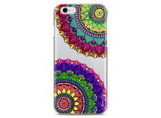 Coque iPhone 6/6S Double Cercle Mandala