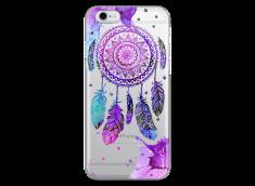 Coque iPhone 6/6S Dreamcatcher artistic color