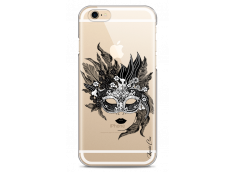 Coque iPhone 6/6S Flowers mask