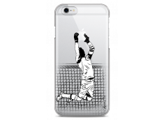 Coque iPhone 6/6S Footballeur