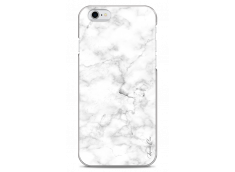 Coque iPhone 6/6S White Marble
