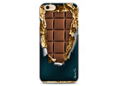 Coque iPhone 6/6S Famous Chocolate