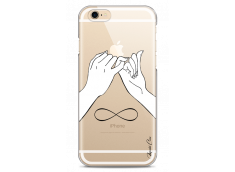 Coque iPhone 6/6S Hands Holding