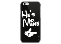 Coque iPhone 6/6S He's mine