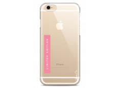 Coque iPhone 6/6S Her Limited Edition