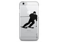Coque iPhone 6/6S I am a skier