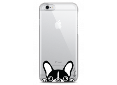Coque iPhone 6Plus/6SPlus Dog je suis là