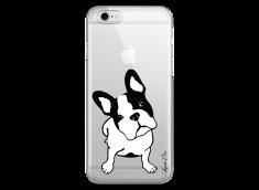 Coque iPhone 6Plus/6SPlus Dog je t'attends