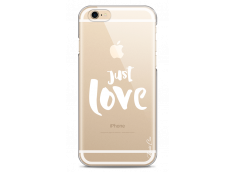 Coque iPhone 6/6S Just Love