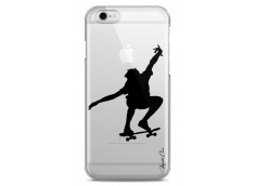 Coque iPhone 6/6S Just skate on