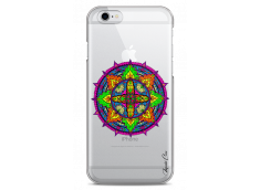 Coque iPhone 6/6S Color Mandala