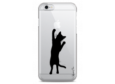 Coque iPhone 6Plus/6SPlus Cat let's play together