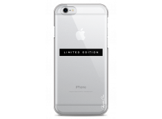 Coque iPhone 6/6S Your Limited Edition