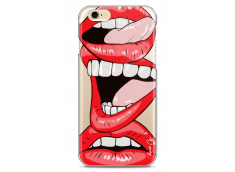 Coque iPhone 6Plus/6SPlus Lovely lips