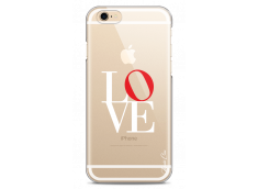 Coque iPhone 6Plus/6SPlus Love