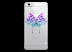 Coque iPhone 6/6S Magic Flower Mandala