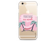Coque iPhone 6/6S En mode pause